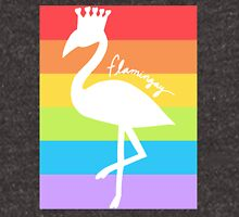 Flamingay Flag Unisex T-Shirt
