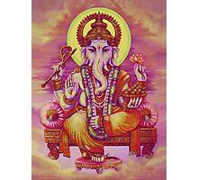 Ganapati Ganesha Photographic Print