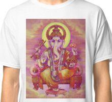Ganapati Ganesha Classic T-Shirt
