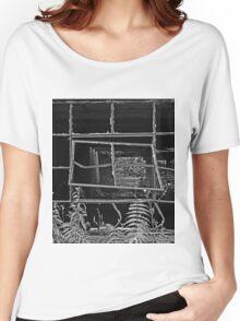 Bent Window - Keuka  Women's Relaxed Fit T-Shirt