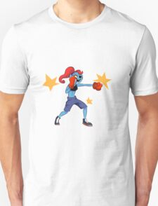 Don't Mess With Undyne ! T-Shirt