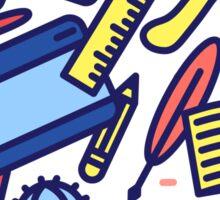 Workspace Sticker