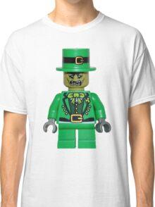 zombie leprechaun Classic T-Shirt