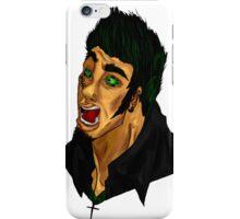 Screamo  iPhone Case/Skin