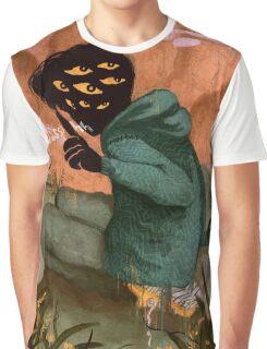 Ssshhhh Graphic T-Shirt