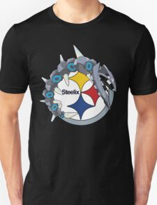 Pittsburgh Steelix - Mega Edition  T-Shirt