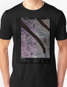 New York NY Spafford 20101015 TM Inverted T-Shirt