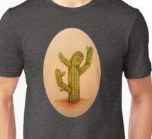 Deserted Unisex T-Shirt