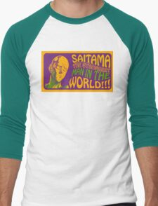 The strongest man in the world T-Shirt
