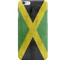 Flag Jamaica iPhone Case/Skin