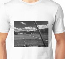 Japan from the bullet train Unisex T-Shirt