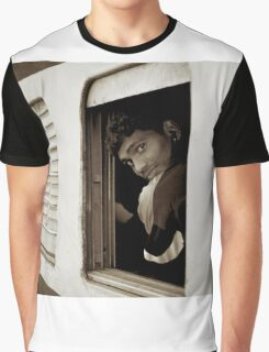 Take Care Graphic T-Shirt