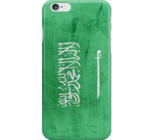 Flag Saudi Arabia iPhone Case/Skin