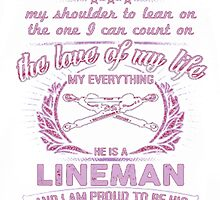 Lineman's Wife by Jaimehayon Smith