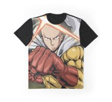 OPM Graphic T-Shirt