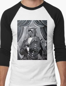 Civil War Boba Fett Men's Baseball ¾ T-Shirt