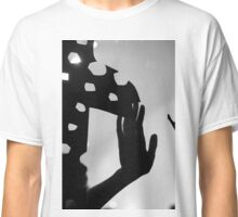 composition with hand Classic T-Shirt