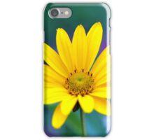 Coreopsis iPhone Case/Skin