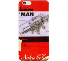 Guns and Bullets (The Future of Hunting?) iPhone Case/Skin