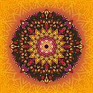 - Oriental motifs 3 - by Losenko  Mila