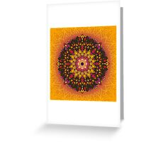 - Oriental motifs 3 - Greeting Card