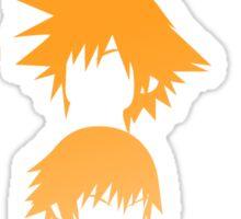 Destiny Trio Sticker