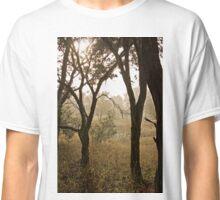 Umbagong district park (1) Classic T-Shirt