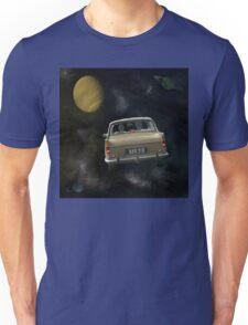 Travellers 2 Unisex T-Shirt