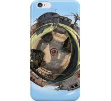 CS:GO Mirage Panorama(v2) iPhone Case/Skin