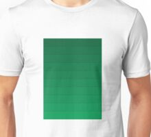 Layers (Green) Unisex T-Shirt