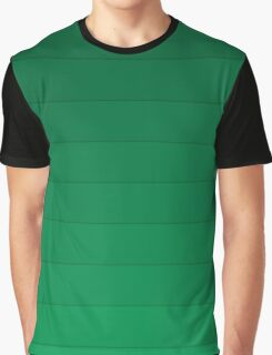 Layers (Green) Graphic T-Shirt