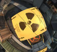 CS:GO Train Panorama(v2) Sticker