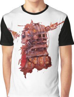 Clara Oswin Oswald - I AM HUMAN Graphic T-Shirt