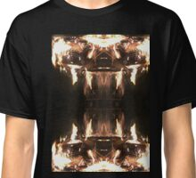 Log cabin Classic T-Shirt
