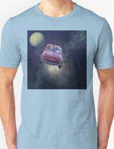 Bella in Space T-Shirt