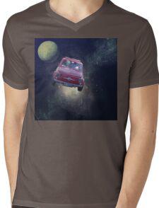Bella's Travels Mens V-Neck T-Shirt