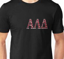 Alpha Lambda Delta #15 Unisex T-Shirt