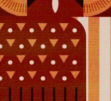 Boreal Owl Sticker
