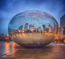 Sphere by zouhair lhaloui