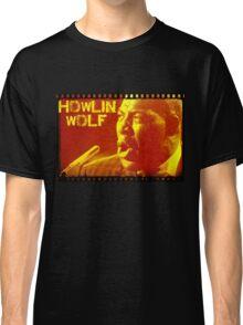 HOWLIN WOLF Classic T-Shirt
