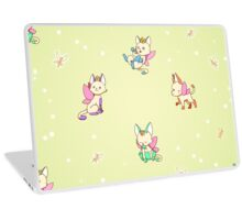 Faenyan Collage Laptop Skin