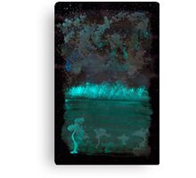 WDVMM - 0220 - Lake of Purl Canvas Print