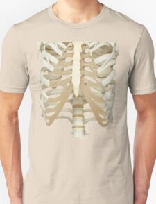 Skeleton Key T T-Shirt