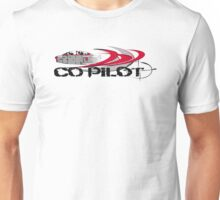 Copilot fast forward Unisex T-Shirt