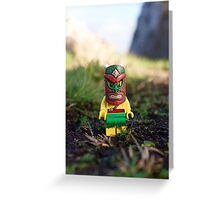 Indigenous Greeting Card
