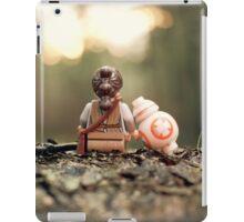 BB-FFs iPad Case/Skin