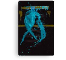 WDVMM - 0222 - Swallowed Memory Canvas Print
