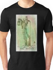 The Hermit Unisex T-Shirt