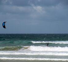 wind rider by Zefira