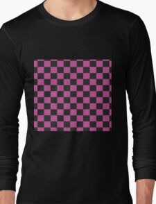 Missing Texture Source Long Sleeve T-Shirt